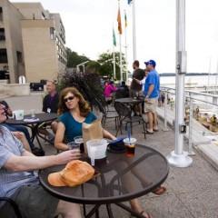 Milwaukee Journal Sentinel: UW-Madison's Memorial Union to shut down for renovations