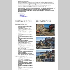 Construction Blast 1/25/16