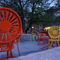 Wisconsin State Journal: Memorial Union Terrace to reopen May 20, will be partially open for graduation weekend
